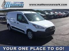 2020 Ford Transit Connect XL Minivan/Van NM0LS7E22L1441988