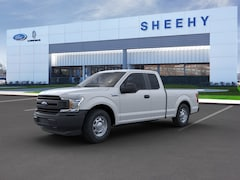 New 2020 Ford F-150 XL Truck SuperCab Styleside for sale near you in Richmond, VA