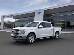 2020 Ford F-150 LARIAT Truck SuperCrew Cab 201609 in Waterford, MI