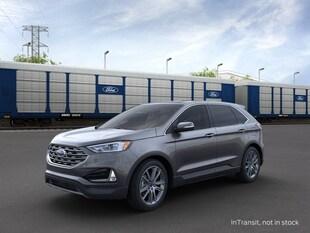 2020 Ford Edge Titanium Crossover 2FMPK4K98LBA66502