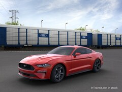 New 2020 Ford Mustang Ecoboost Coupe in Great Bend near Russell