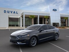 2020 Ford Fusion SEL Sedan for sale in Jacksonville at Duval Ford
