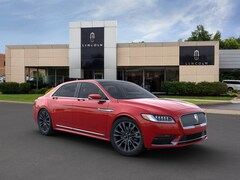2020 Lincoln Continental Reserve Car in Cincinnati at Montgomery Lincoln