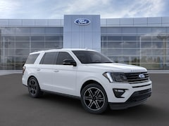 New 2020 Ford Expedition Limited SUV FAX201641 in Getzville, NY