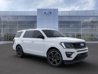 New 2020 Ford Expedition Limited SUV in Getzville, NY