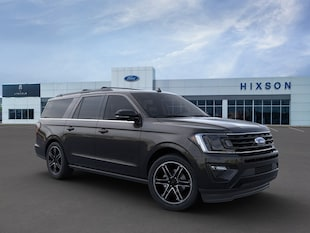 2020 Ford Expedition Limited MAX SUV 4X2