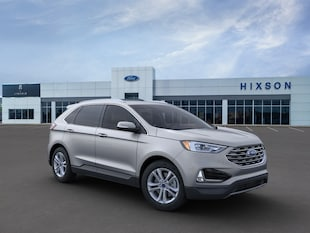 2020 Ford Edge SEL Crossover Front-Wheel Drive (F