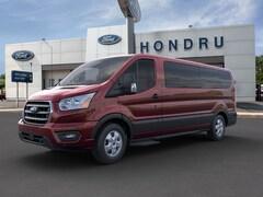 2020 Ford Transit-350 Passenger XLT Passenger Wagon Wagon Low Roof Van