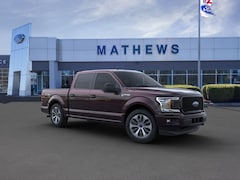2020 Ford F-150 STX Truck 1FTEW1EP5LFC65286