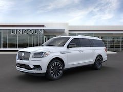 New 2020 Lincoln Navigator For Sale Near Piscataway