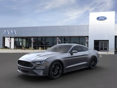 New 2020 Ford Mustang Coupe 200531 in El Paso, TX