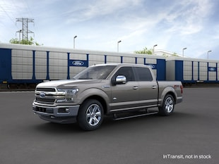 2020 Ford F-150 King Ranch Truck 1FTEW1E46LFB61377
