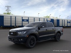 New Ford Vehicles 2020 Ford Ranger Lariat Truck in El Paso, TX