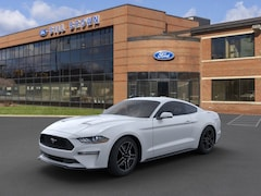 New 2020 Ford Mustang EcoBoost Premium Coupe for sale in Livonia, MI