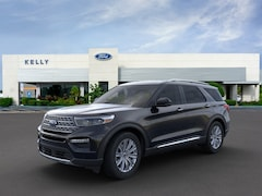 New Ford for sale 2020 Ford Explorer Limited SUV in Melbourne, FL