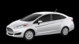 2019 Ford Fiesta S Car