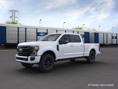 New 2020 Ford Super Duty F-350 SRW F-350 Lariat Crew Cab Pickup Idaho Falls ID