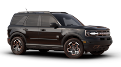 2021 Ford Bronco Sport Big Bend SUV for sale in Jacksonville at Duval Ford