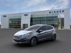 New 2019 Ford Fiesta SE Hatchback for sale in Dover, DE