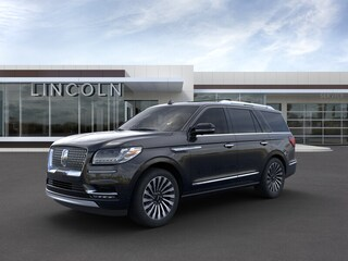 New 2019 Lincoln Navigator Reserve SUV for sale in El Paso, TX