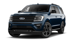 New 2021 Ford Expedition Limited Manager Demo SUV 1FMJU2AT9MEA00466 in Long Island