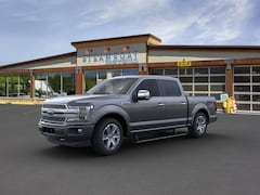 2020 Ford F-150 Platinum Truck in Steamboat Springs, CO
