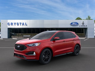 New 2020 Ford Edge ST SUV for Sale in Crystal River, FL
