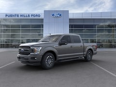 New Ford for sale 2020 Ford F-150 XLT Truck in City of Industry, CA