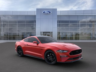 New 2020 Ford Mustang GT Premium Coupe in Hamburg, NY