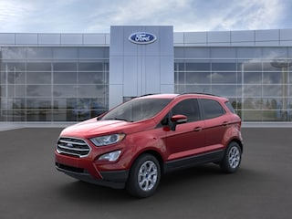 2020 Ford EcoSport SE FWD SE  Crossover