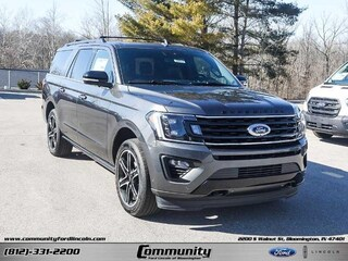 2020 Ford Expedition Max Limited SUV