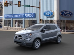 New 2020 Ford EcoSport SE Crossover for Sale in Butler, PA