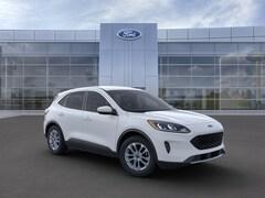 New 2020 Ford Escape SE SUV FAS201902 in Getzville, NY