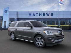 2020 Ford Expedition Max XLT SUV 1FMJK1JT6LEA23895