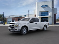 New 2020 Ford F-150 XLT Truck for sale in Lebanon, NH