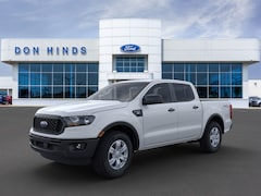 New 2020 Ford Ranger STX XL 2WD SuperCrew 5 Box in Fishers, IN