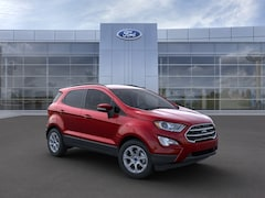 New 2020 Ford EcoSport SE Crossover MAJ3S2GE2LC362571 in Rochester, New York, at West Herr Ford of Rochester