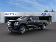 New 2020 Ford F-250SD Platinum Truck for Sale in Crystal River, FL