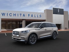 New 2020 Lincoln Aviator Reserve SUV in Wichita Falls, TX
