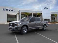 2020 Ford F-150 STX Truck for sale in Jacksonville at Duval Ford