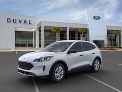 2020 Ford Escape S SUV for sale in Jacksonville at Duval Ford