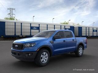 New 2020 Ford Ranger STX Truck 1FTER4EH7LLA59101 For sale near Fontana, CA