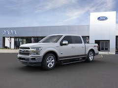 2019 Ford F-150 King Ranch Truck For Sale in El Paso