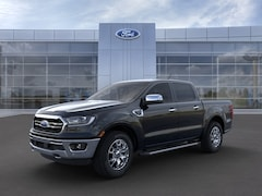 New 2020 Ford Ranger Lariat Truck 1FTER4FH0LLA50335 for sale in Imlay City