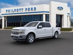 New 2020 Ford F-150 LARIAT (LARIAT 4WD SuperCrew 5.5 Box) Truck SuperCrew Cab for sale in Nederland
