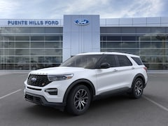 New Ford for sale 2020 Ford Explorer ST SUV in City of Industry, CA