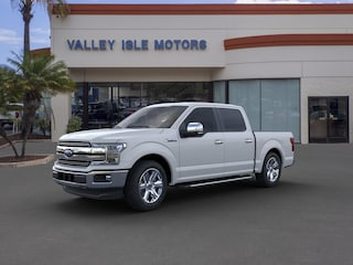 2020 Ford F-150 Lariat Truck SuperCrew Cab 1FTEW1CP0LKE74235
