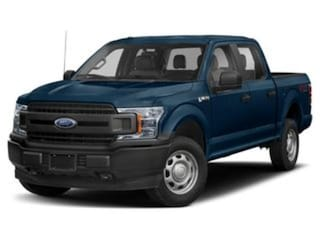 2020 Ford F-150 King Ranch Truck for sale in Dallas