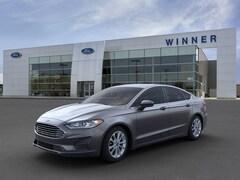 New 2020 Ford Fusion SE Sedan for sale in Dover, DE