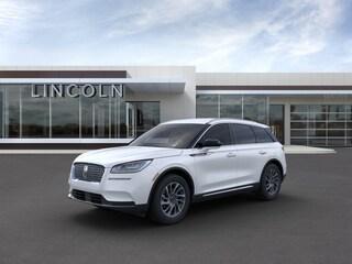 2020 Lincoln Corsair Standard Sport Utility